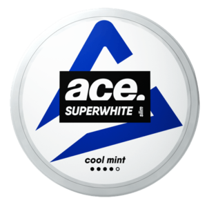 ACE Snus ACE Cool Mint